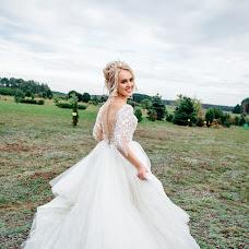 Wedding photographer Alina Gorokhova (adalina). Photo of 10.11.2018