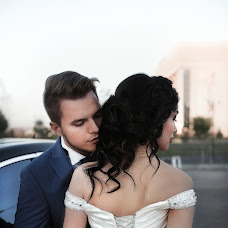Wedding photographer Erlan Kuralbaev (Kuralbayev). Photo of 24.01.2018
