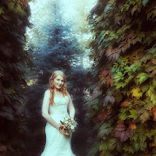 Wedding photographer Evgeniy Matveev (evgenymatveev). Photo of 24.10.2015