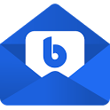 Blue Mail - Email Mailbox icon