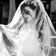 Wedding photographer Natalya Gumenyuk (NatalieGum). Photo of 07.10.2018