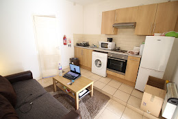 Cathays- 1 Bed