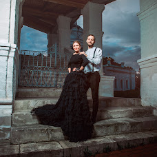 Wedding photographer Sergey Danilin (DanilinFoto). Photo of 29.05.2016