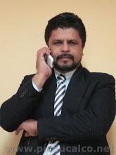 Photo: Ing. Alvaro Cruz Vazquez  Gerente