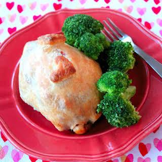 Chicken in a Love Nest.