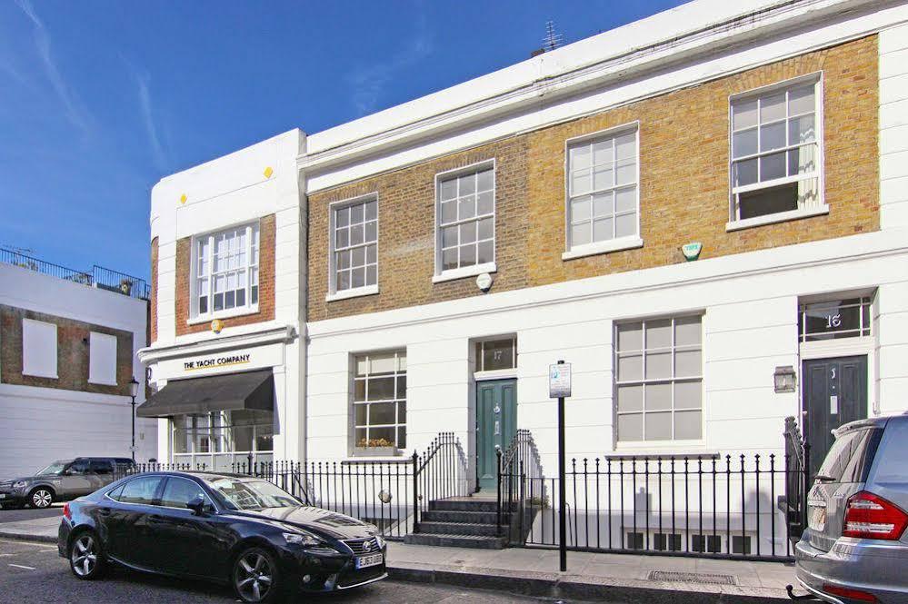 London Lifestyle Apartments Chelsea