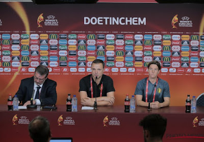 """Flames klaar voor History: """"Eigen kwaliteiten uitspelen tegen zwaktes Denemarken"""""""