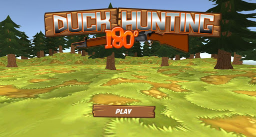 Duck Hunting 180°