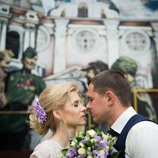 Wedding photographer Irina Sapozhkova (Irkkin). Photo of 18.10.2017