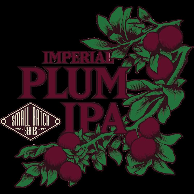 Logo of Breckenridge Imperial Plum IPA