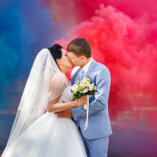 Wedding photographer Anna Sarafan (varyans). Photo of 19.09.2016