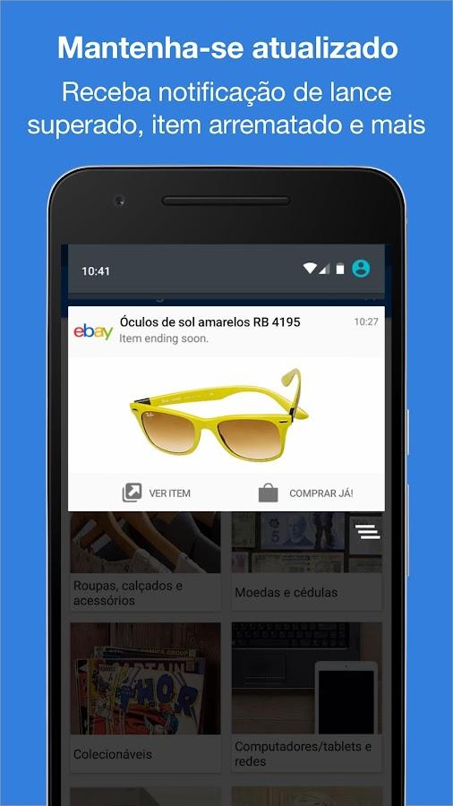 ebay compre d lances poupe apps para android no google play. Black Bedroom Furniture Sets. Home Design Ideas