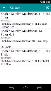 Kumpulan Hadits Dari 9 Imam dan Extra Buku - náhled