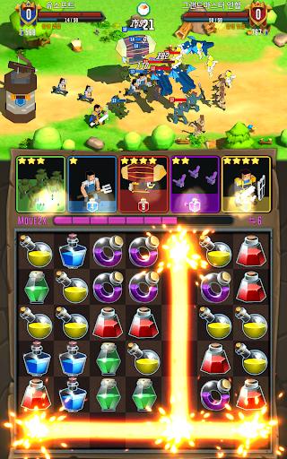 Tower King - Blitz 1.0.1 screenshots 3