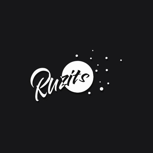 Ruzits v2 Icon Pack