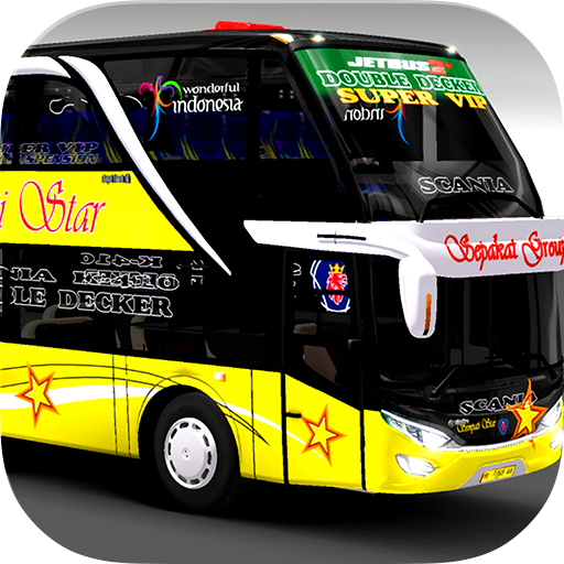 94+ New Bus Simulator Indonesia New Apk - Livery Bus Simulator