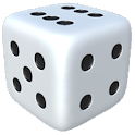 Roll Dice 3D icon