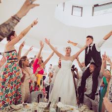 Wedding photographer Alessia Gatta (alessiagatta). Photo of 07.06.2018