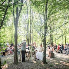 Wedding photographer Silvia Franz (Filblanc). Photo of 24.03.2017
