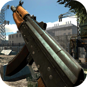 army sniper 3d shooting game