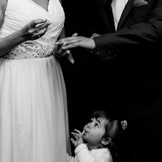 Wedding photographer Dami Sáez (DamiSaez). Photo of 31.05.2018