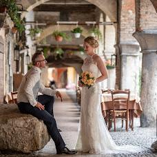 Huwelijksfotograaf Gian luigi Pasqualini (pasqualini). Foto van 02.09.2018
