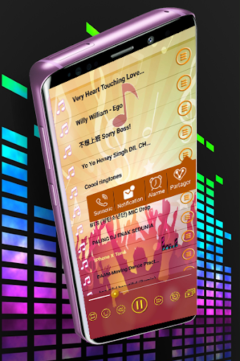Top Popular Ringtones 2020 Free ud83dudd25 7.28 Apk for Android 2