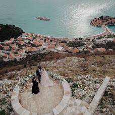 Wedding photographer Svetlana Kot (kotsvetlana). Photo of 23.03.2018