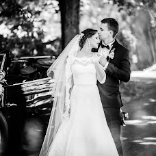 Wedding photographer Mantas Pralgauskas (MantasPra). Photo of 14.09.2015