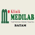 Klinik Medilab Batam icon