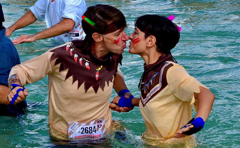 Un Bacio di Corsa di joepixel