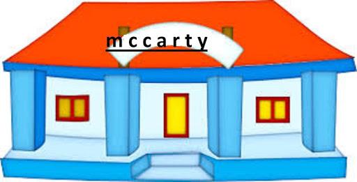 McCarty School App
