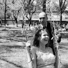 Wedding photographer Evgeniy Danilov (newday). Photo of 02.04.2015