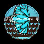 Butterfly Effect GO Keyboard