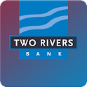 Two Rivers Bank icon