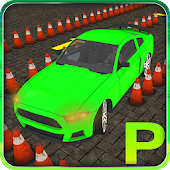 Super Dr. Car Parking 2 Android APK Download Free By Free Racing Games 3D