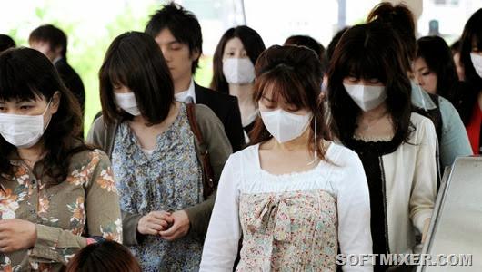 Японский этикет: Национальные особенности 3