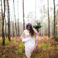Wedding photographer Piotr Hołowienko (ThisDay). Photo of 22.10.2018