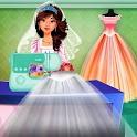 Wedding Dress Tailor Shop: Design Bridal Clothes icon