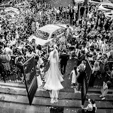 Wedding photographer Dino Sidoti (dinosidoti). Photo of 14.04.2016