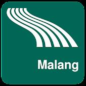 Malang Map offline