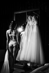 婚礼摄影师Evgeniy Sosedkov(Sosedkov)。12.12.2017的照片
