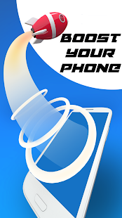 Antivirus: Space Cleaner & Performance Booster App - náhled