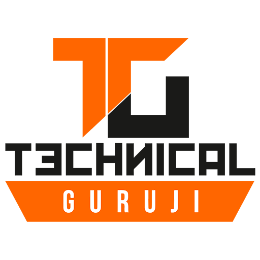 Technical Guruji app (apk) free download for Android/PC/Windows