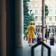 Wedding photographer Anastasiya Kabanova (anastasiyakab). Photo of 05.09.2016