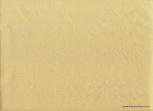 Photo: Kanpur 10 Plain - 100% Silk Taffetta