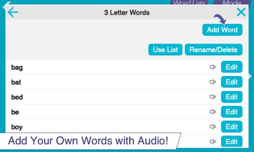 Cursive Writing Wizard Premium Screenshot