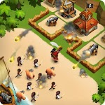 The Pirates: age of Tortuga Apk
