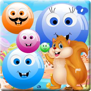 Bubble Shooter : Candy Blast for PC and MAC