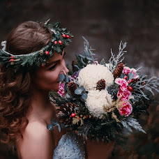 Wedding photographer Olya Papaskiri (SoulEmkha). Photo of 11.01.2018